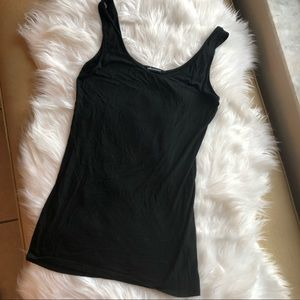 New Women's Olivaceous tank top small